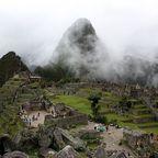 Fernweh Machu Picchu