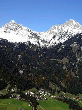 Reutte/Tirol Hahnenkamm