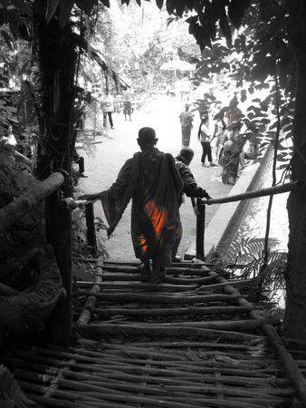 Laos - Auf dem Weg nach ...