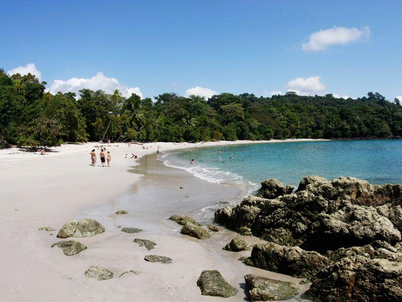 Costa Ricas schönster Nationalpark: