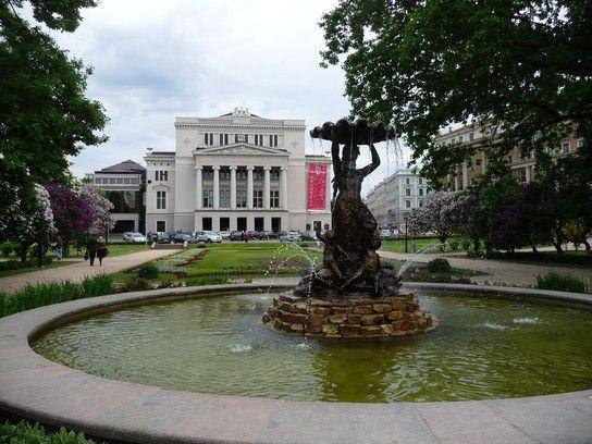 National-Oper
