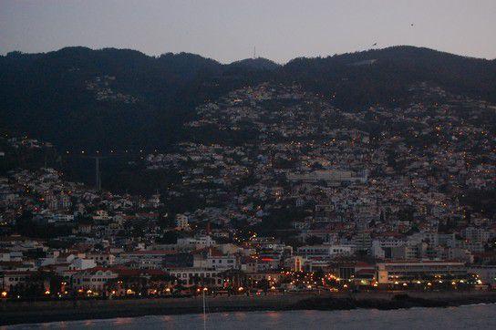 World, Madeira