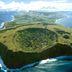 Vulkan Rano Kao auf der Osterinsel