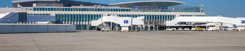 Internationaler Flughafen Budapest