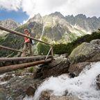 Top-Sehenswürdigkeiten Tschechien & Slowakei: Tatra