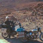 Auf dem Weg nach Ladakh 10