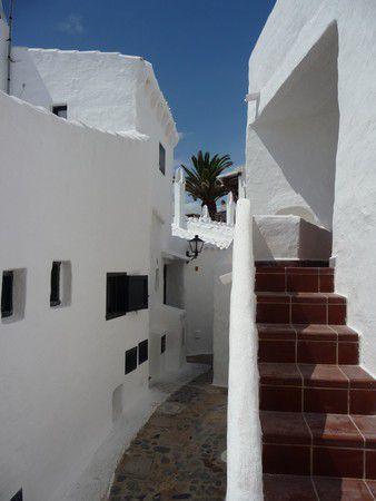 Binibeca, Menorca, 2010